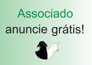ASSOCIADO ANUNCIE GRÁTIS!
