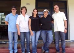 VIAGEM ANUAL CONTROLE LEITEIRO OFICIAL2013