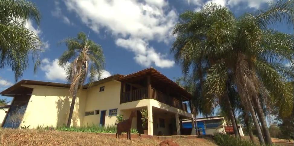 Capril Sanri Fazenda Santa Rita Venda permanente de matrizes e reprodutores provados pelo Capragene