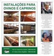 Apostila Instalações para Ovinos e Caprinos