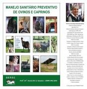 Apostila Manejo Sanitário Preventivo de Ovinos e Caprinos